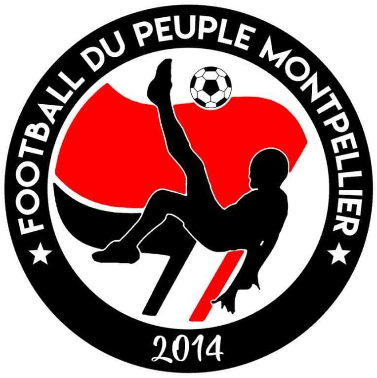 Football du Peuple Montpellier